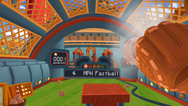 Screenshot 6 of Carnival Games® VR