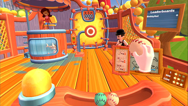 Screenshot 7 of Carnival Games® VR