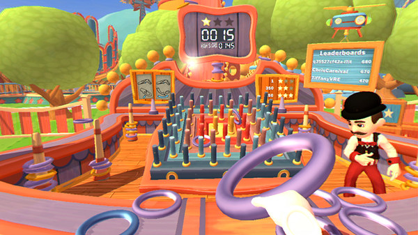 Screenshot 8 of Carnival Games® VR