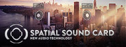 SPATIAL SOUND CARD