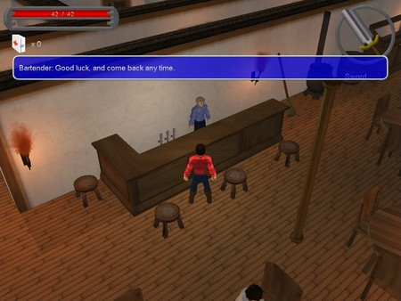Screenshot 6 of 001 Game Creator