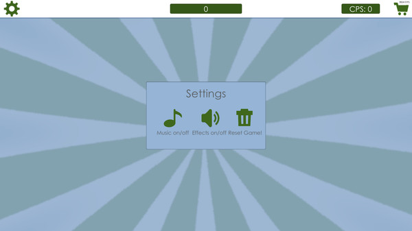 Screenshot 2 of Achievement Clicker