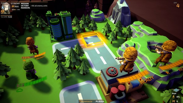 Screenshot 11 of TINY METAL