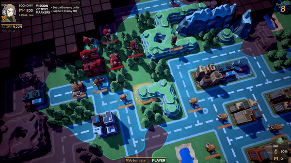 Screenshot 12 of TINY METAL