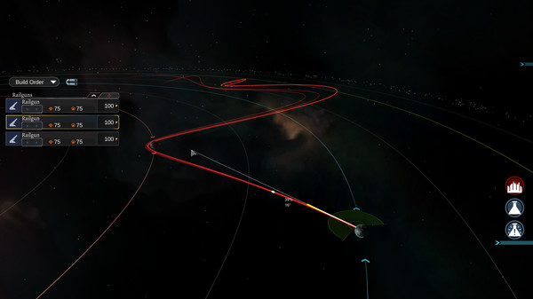 Screenshot 8 of Interplanetary: Enhanced Edition
