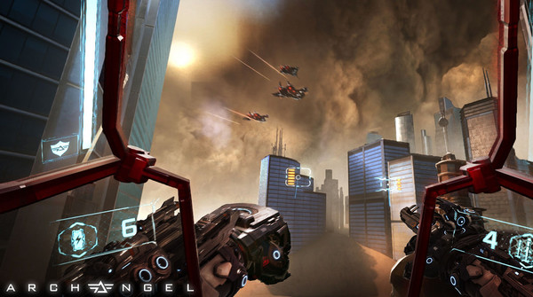 Screenshot 5 of Archangel