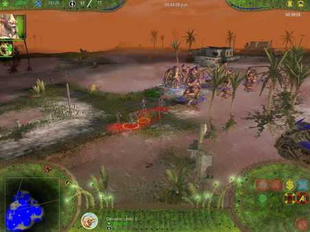 Screenshot 3 of Maelstrom: The Battle for Earth Begins