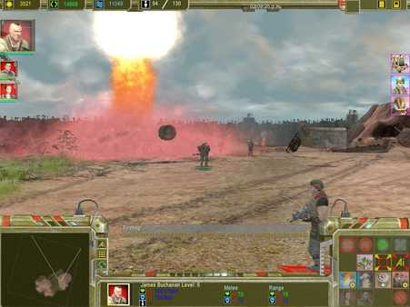 Screenshot 8 of Maelstrom: The Battle for Earth Begins