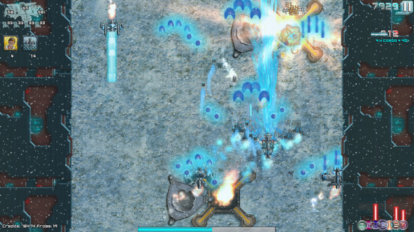 Screenshot 13 of Sky Mercenaries