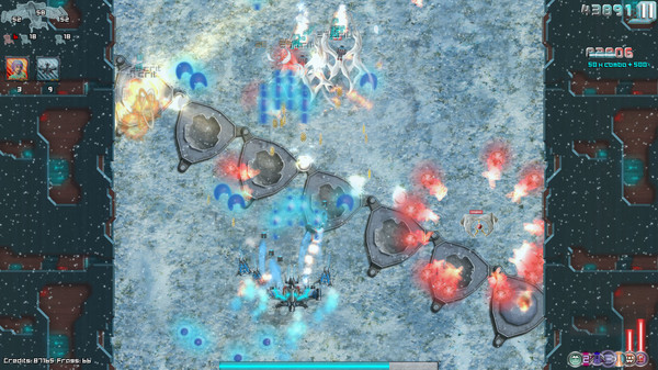 Screenshot 8 of Sky Mercenaries
