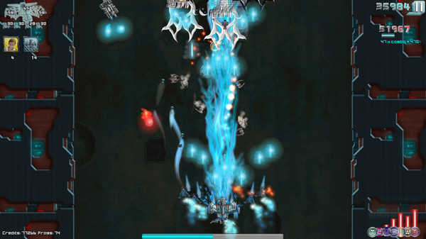 Screenshot 10 of Sky Mercenaries