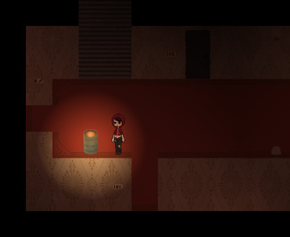 Screenshot 1 of Red Haze