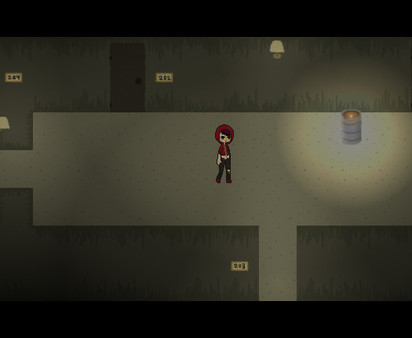 Screenshot 5 of Red Haze