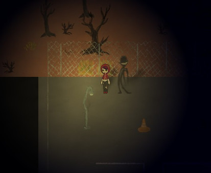 Screenshot 6 of Red Haze