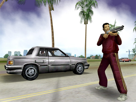 Screenshot 11 of Grand Theft Auto: Vice City