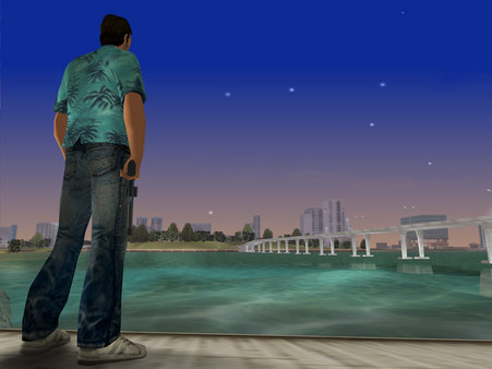 Screenshot 12 of Grand Theft Auto: Vice City