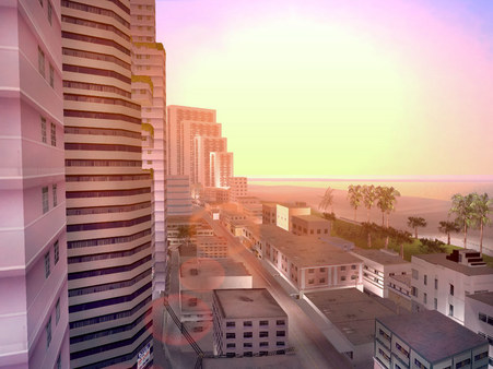 Screenshot 3 of Grand Theft Auto: Vice City