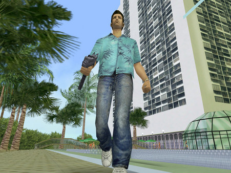 Screenshot 6 of Grand Theft Auto: Vice City