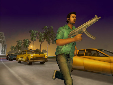 Screenshot 7 of Grand Theft Auto: Vice City