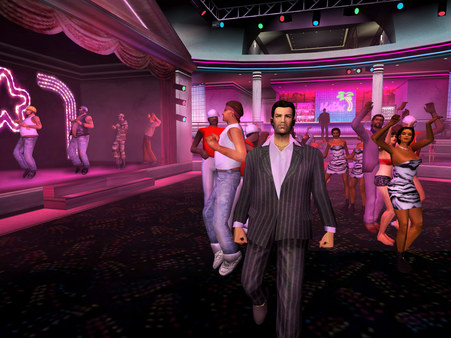 Screenshot 8 of Grand Theft Auto: Vice City