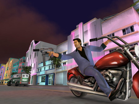 Screenshot 9 of Grand Theft Auto: Vice City