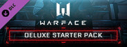 Warface - Deluxe Starter Pack