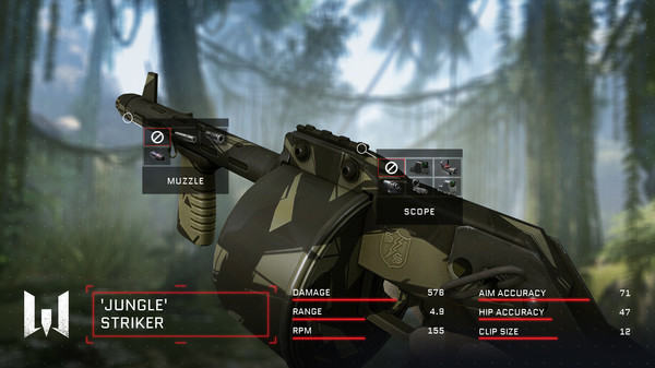 Screenshot 4 of Warface - Deluxe Starter Pack