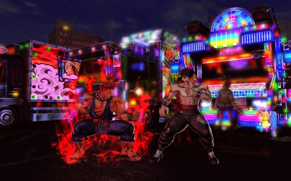 how to download street fighter x tekken for pc