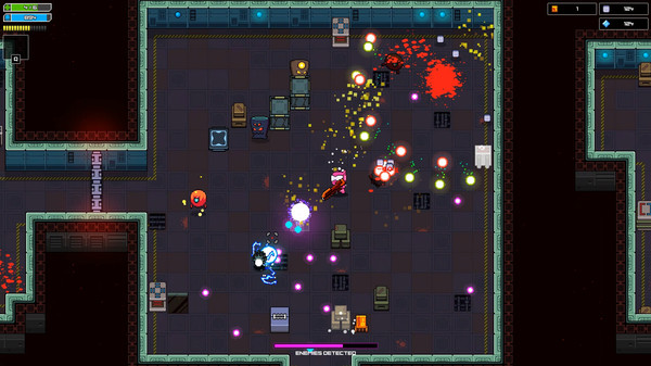 Screenshot 1 of Spaceship Looter