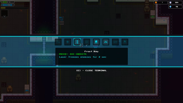 Screenshot 6 of Spaceship Looter