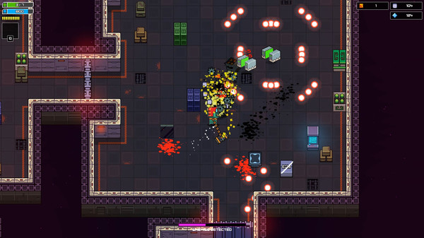 Screenshot 7 of Spaceship Looter