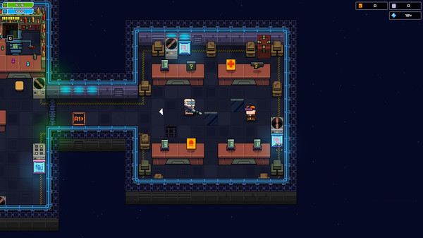 Screenshot 8 of Spaceship Looter