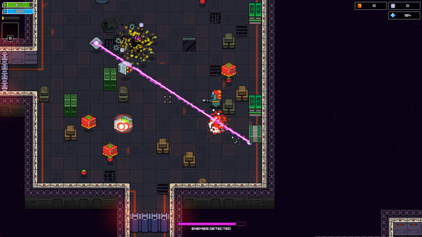 Screenshot 9 of Spaceship Looter