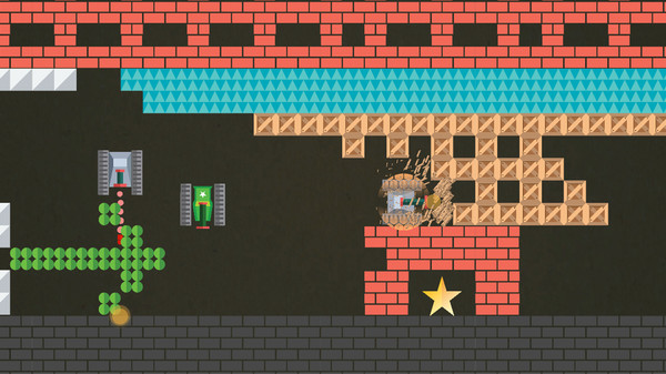 Screenshot 4 of Tank Battle Mania