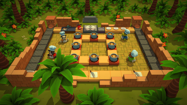 Screenshot 4 of Overcooked - The Lost Morsel