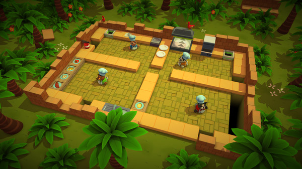 Screenshot 5 of Overcooked - The Lost Morsel