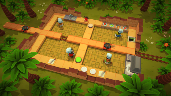 Screenshot 6 of Overcooked - The Lost Morsel