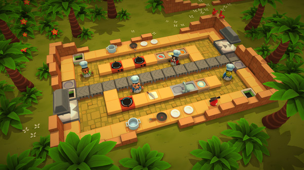 Screenshot 7 of Overcooked - The Lost Morsel