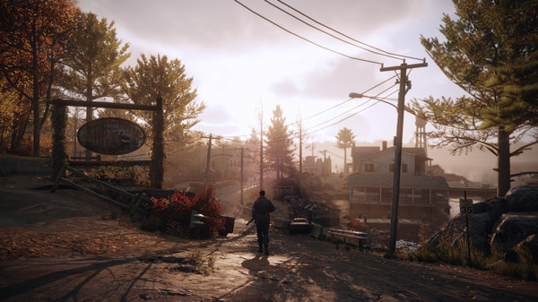Screenshot 1 of Homefront: The Revolution - Beyond the Walls