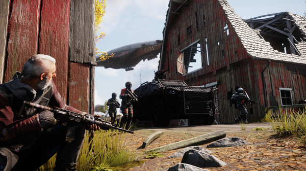 Screenshot 2 of Homefront: The Revolution - Beyond the Walls