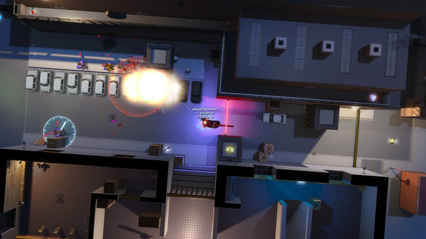 Screenshot 1 of Geneshift