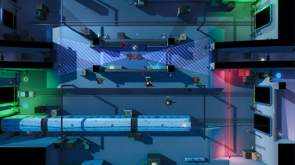 Screenshot 12 of Geneshift