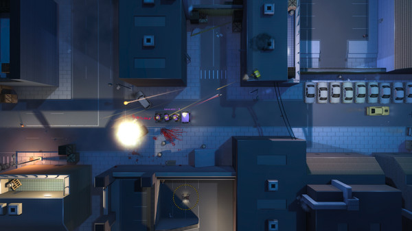 Screenshot 6 of Geneshift