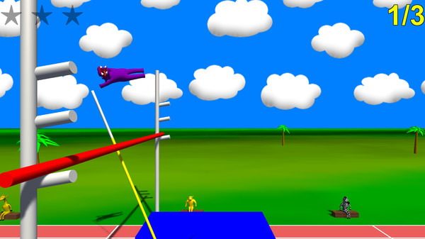 Screenshot 3 of Wild Animal Sports Day