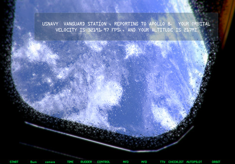 Screenshot 3 of Space Simulator