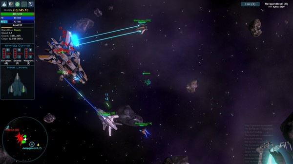 Screenshot 2 of Star Valor