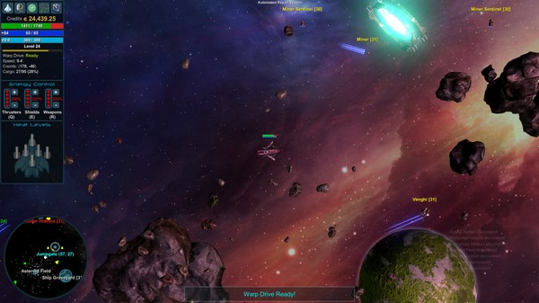 Screenshot 11 of Star Valor