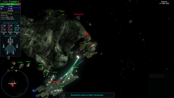Screenshot 12 of Star Valor
