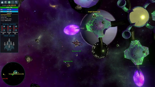 Screenshot 5 of Star Valor