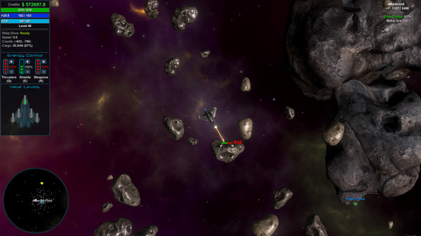Screenshot 7 of Star Valor